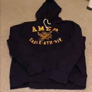 American Eagle hoodie!